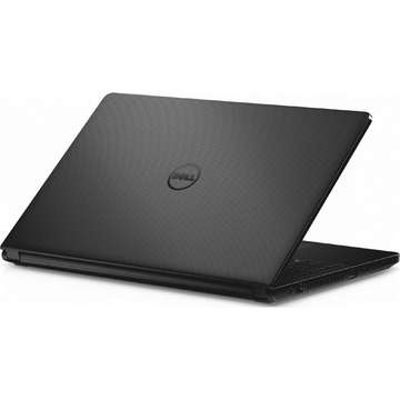 Laptop second hand Dell Vostro 3559 i5-6200U 2.3GHz 4GB DDR3 1TB HDD 15.6 inch HD Webcam