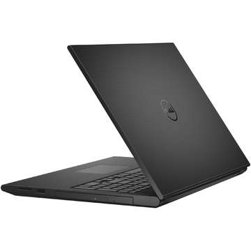 Laptop second hand Dell Inspiron 15 3542 Intel Core i5-4210U 1.7GHz 4GB DDR3 1TB HDD nVidia 820M 2GB 15.6 inch HD
