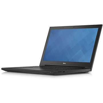 Laptop second hand Dell Inspiron 15 3458 Intel Core  i3-5005U 2.0GHz 4GB Ram 500GB HDD