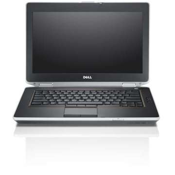 E6420 i5-2520 2.50GHz up to 3.20GHz 4GB DDR3 320GB HDD DVD-RW 14inch 1600x900