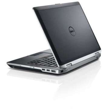 Laptop second hand Dell E6420 i5-2520 2.50GHz up to 3.20GHz 4GB DDR3 320GB HDD DVD-RW 14inch 1600x900