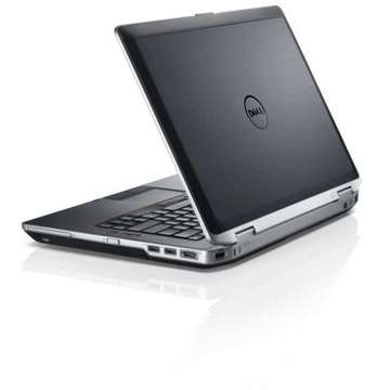 Laptop refurbished Dell E6420 i5-2520 2.50GHz up to 3.20GHz 4GB DDR3 320GB HDD DVD-RW 14inch 1600x900 Soft Preinstalat Windows 10 Home