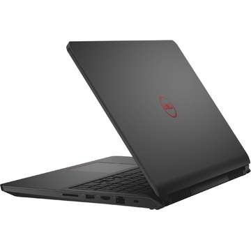 Laptop second hand Dell Inspiron 15 7559 Intel Core i7-6700HQ 2.6GHz up to 3.5GHz 8GB DDR3 1TB HDD 15.6inch Full HD