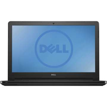 Laptop second hand Dell Vostro 3559	Intel Core i7-6500U 2.5GHz up to 3.1GHz 4GB DDR3 500 HDD 15.6 inch Full HD AMD Radeon R5 M315 2GB