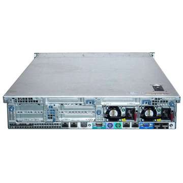 Server second hand HP Proliant DL380 G7 2U 2x L5630 2130Mhz 32GB NO HDD