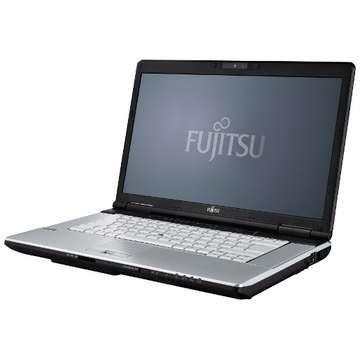 Laptop second hand Fujitsu Lifebook E751 i5-2410M 2.30GHz up to 2.90GHz 4GB DDR3 160GB HDD DVD-RW 15.6inch