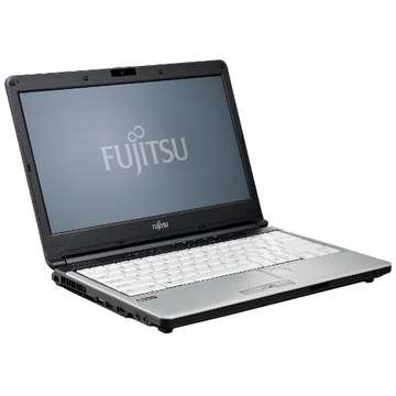 Lifebook S761 i5-2430 2.40GHz up to 3.9GHz 4GB DDR3 160GB 13.3inch DVD-RW