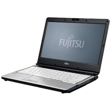Laptop second hand Fujitsu Lifebook S761 i5-2430 2.40GHz up to 3.9GHz 4GB DDR3 160GB 13.3inch DVD-RW