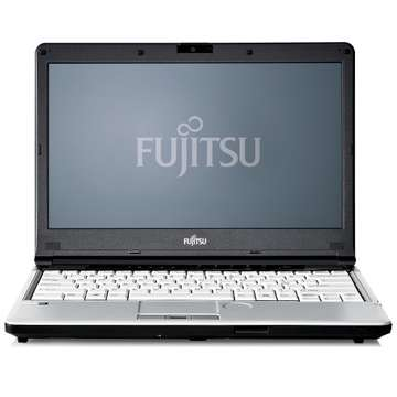Laptop second hand Fujitsu Lifebook S761 i5-2450M 2.50 up to 3.10GHz 4GB DDR3 250GB 13.3inch DVD-RW