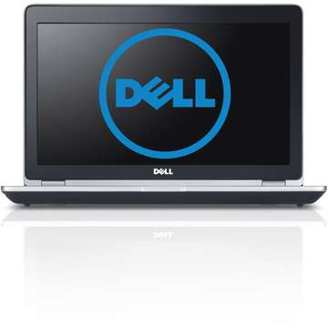 Laptop second hand Dell Latitude E6220 i5-2520M 2.50GHZ up to 3.20GHz 4GB DDR3 250GB HDD 12.5 inch