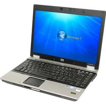 Laptop second hand HP Elitebook 6930P Core 2 Duo P8700 2.53 GHz 2GB DDR2 250GB HDD Sata 14.1inch DVD-RW