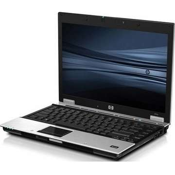 Laptop refurbished HP Elitebook 6930P Core 2 Duo P8700 2.53GHz 2GB DDR2 250GB HDD Sata DVD-RW 14.1inch Soft Preinstalat Windows 10 Home