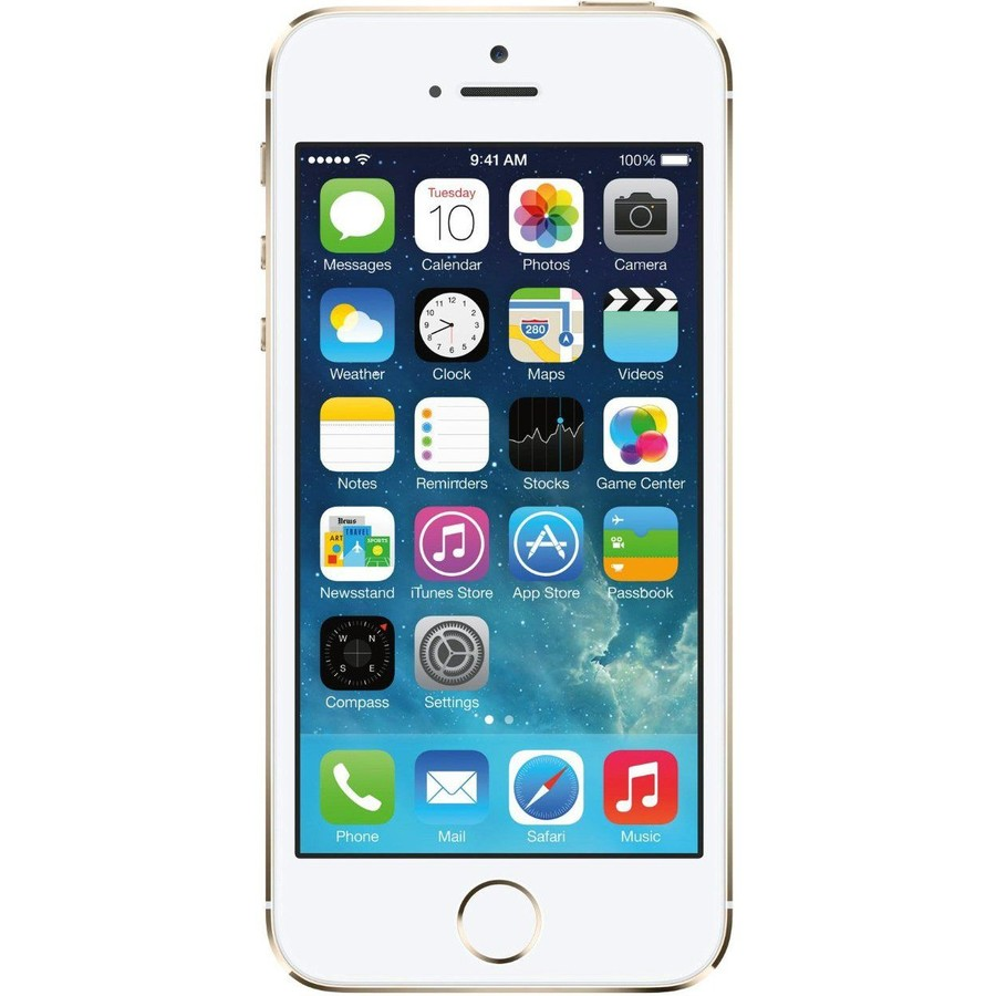 Telefon Second Hand Iphone 5s 16gb Free Sim Gold