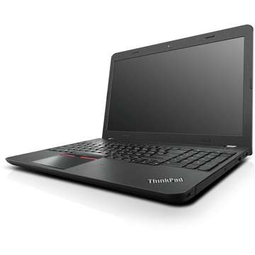 Laptop second hand Lenovo E550 Intel Core i5-5200U 2.2GHz up to 2.7GHz 8GB DDR3 HDD 1TB 15.6inch FHD DVD-RW	Webcam Windows 10 Pro  3G