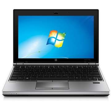 EliteBook 2170p i5-3427U 1.8GHz up to 2.8GHz 8GB DDR3 128GB SSD 11.6inch Webcam