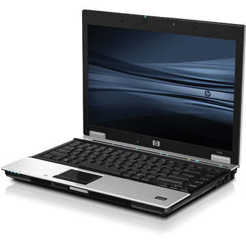 EliteBook 6930P Core 2 Duo P8600 2.4 GHz 2GB DDR2 160GB 14.1 inch AMD Radeon 3470 128MB 1440X900 DVD-RW