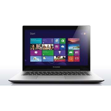 Laptop second hand Lenovo U430 Intel Core i7-4500U 1.8GHz up to 3.0GHz 4GB DDR3 500GB HDD 14 inch Touchscreen