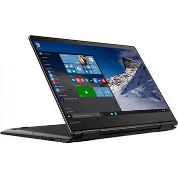 Laptop nou Lenovo Yoga 710-14IKB Intel Core Kaby Lake i5-7200U 256GB 8GB nVidia Geforce 940MX 2GB Win10 FullHD