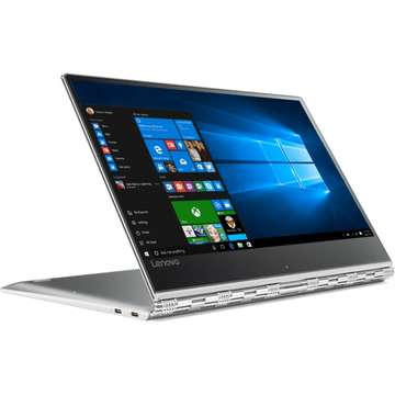 Laptop nou Lenovo Yoga 910-13IKB Intel Core Kaby Lake i5-7200U 512GB SSD 16GB Win10 FullHD IPS Touch