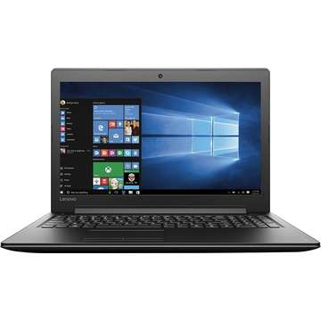 Laptop nou Lenovo IdeaPad 310-15IKB Intel Core Kaby Lake i7-7500U 1TB 8GB DDR4 Nvidia GeForce 920MX 2GB HD