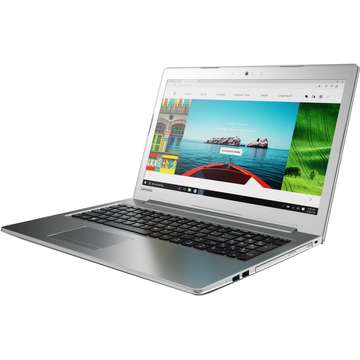 Laptop nou Lenovo IdeaPad 510-15IKB Intel Core Kaby Lake i5-7200U 1TB 8GB nVidia Geforce 940MX 4GB FullHD