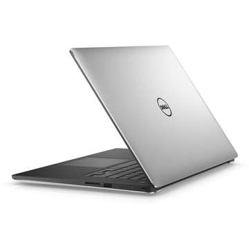 Laptop nou Dell XPS 9550 Intel Core Skylake i7-6700HQ 1TB 32GB Nvidia GeForce GTX 960M 2GB Win10 UHD Touch