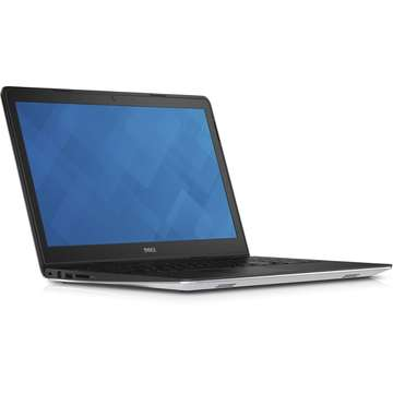 Laptop nou Dell Inspiron 5578 Intel Core Kaby Lake i5-7200U 256GB 8GB Win10 FHD IPS Touch
