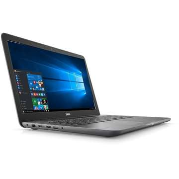 Laptop nou Dell Inspiron 5767 17.3'' FHD Core i7-7500U 2.7GHz 16GB DDR4 2TB HDD Radeon R7 M445 Windows 10 Home
