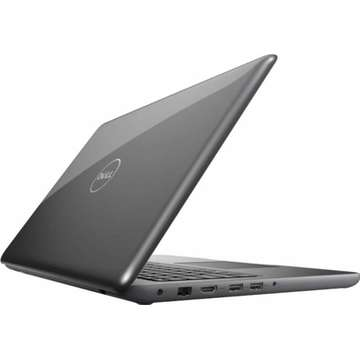 Laptop nou Dell Inspiron 5567 Intel Core Kaby Lake i5-7200U 1TB 4GB AMD Radeon R7 M445 2GB Win10 FullHD