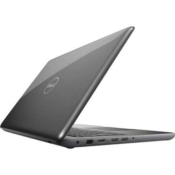 Laptop nou Dell Inspiron 5567 Intel Core Kaby Lake i5-7200U 1TB 4GB AMD Radeon R7 M445 2GB FullHD