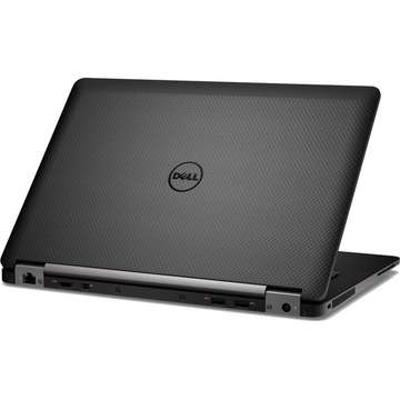 Laptop nou Dell Latitude E7470 FHD Intel Core i5-6300U 8GB DDR4 256GB SSD HD 520 W10P