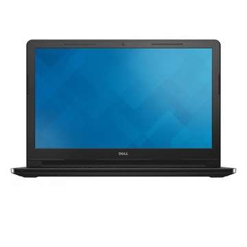 Laptop nou Dell Vostro 3568 Intel Core i3-6100U 1TB 4GB Ubuntu Linux HD