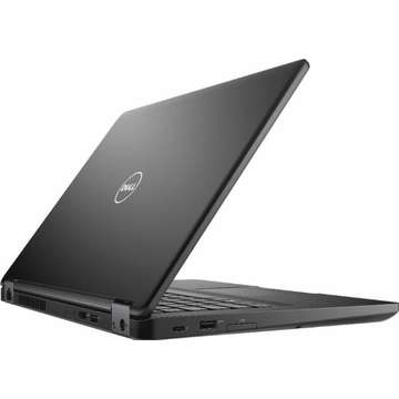 Laptop nou Dell Latitude 5480 Intel Core Kaby Lake i5-7440H 256GB 8GB Win10 Pro FullHD