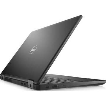 Laptop nou Dell Latitude E5580 Intel Core Kaby Lake i7-7820H 256GB 16GB Nvidia GeForce 940MX FullHD