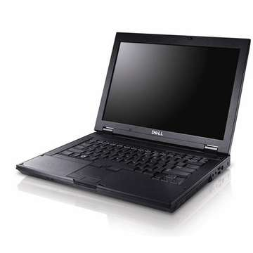 Laptop second hand Dell Latitude E5400 Core 2 Duo P8400 2.26GHz 3GB DDR2 120GB DVD-RW 14.1inch