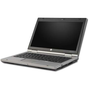 EliteBook 2560p i7-2640M 2.8GHz up to 3.5GHz 4GB 128GB SSD Webcam 12.5 inch HD