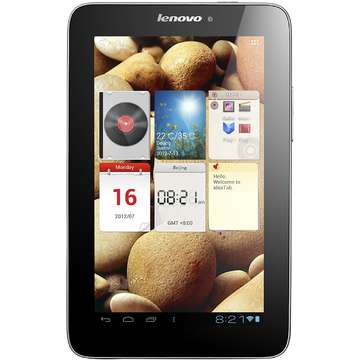 Tableta Second Hand Lenovo A2107A-H MTK6575 1.0 GHz 16GB