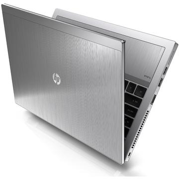 Laptop second hand HP EliteBook 2560p i5-2520M 2.5GHz 4GB DDR3 500GB HDD Sata DVD-ROM 12.5inch