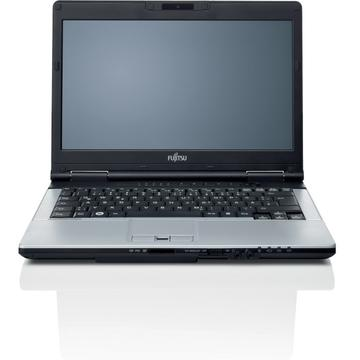 Laptop second hand Fujitsu Lifebook S751 i5-2520M 2.5GHz up to 3.2GHz 4GB DDR3 250Gb HDD Sata DVD-RW 14.1 inch