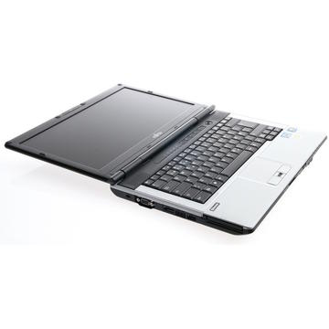 Laptop second hand Fujitsu Lifebook S751 i5-2520M 2.5GHz up to 3.2GHz 4GB DDR3 160Gb HDD Sata DVD-RW 14.1 inch