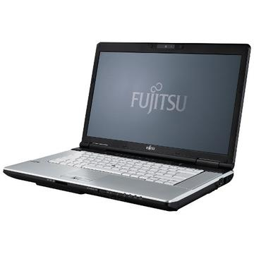 Laptop second hand Fujitsu Lifebook E751 i5-2520M 2.50GHz up to 3.20GHz 4GB DDR3 320GB HDD DVD-RW 15.6inch Webcam