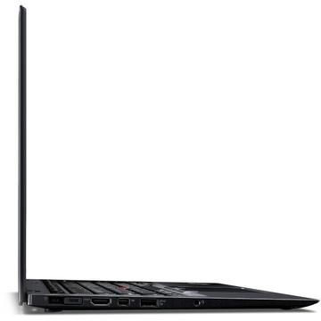 Laptop second hand Lenovo X1 Carbon Intel Core i5-4210U 1.7GHz 8GB DDR3 180GB SSD 14inch WQHD 2560 x 1440 TouchScreen Modem4G