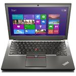 ThinkPad X250 Intel Core i5-5300U 2.30GHz up to 2.90GHz 8GB DDR3 256GB SSD 12.5inch HD Webcam Baterie Extinsa