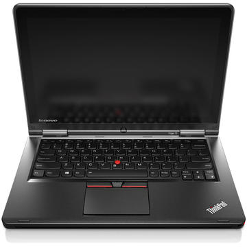 Yoga 12 i5-4200U 1.60GHz up to 2.60GHz 8GB DDR3	16GB SSD M2 + 500GB HDD 12.5inch FHD IPS (1920 x 1080) Touch Screen Tastatura iluminata Webcam