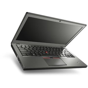 Laptop second hand Lenovo X250 i7-5600U 2.60GHz up to 3.20GHz 8GB DDR3 128GB SSD 12.5 inch FHD IPS (1920 x 1080) Tastatura iluminata 2 baterii 4G LTE Webcam