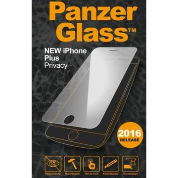 Folie protectie PanzerGlass sticla securizata iPhone 6/6s/7 Plus