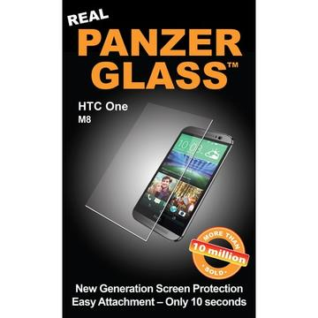 PanzerGlass sticla securizata HTC One M8