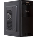 Pirate 500W, ATX Mid-Tower, black