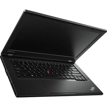 Laptop second hand Lenovo ThinkPad L440 i5-4300M 2.6GHz up to 3.3GHz 8GB DDR3 HDD 500GB Sata Webcam	14 inch