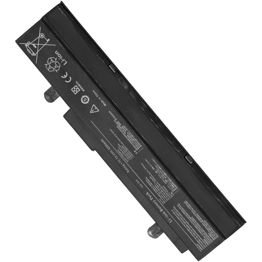 Baterie laptop Asus  AL32-1015 - Eee PC 1015,1016,1215  (Black)